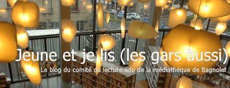 Le blog Jeune et je lis | action culturelle, littérature, etc. | Scoop.it