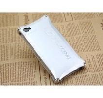 GILDdesign Aluminium iPhone 4/4S Case | Fashion iPad Case | Scoop.it