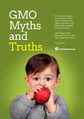GMO Myths and Truths | GMO FOOD | Scoop.it
