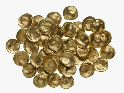 44 Celtic gold coins found in Austria | Histoire et archéologie des Celtes, Germains et peuples du Nord | Scoop.it