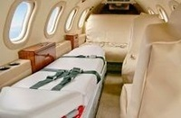 Air Ambulance Aircraft: Taking Care of the Patients in a Flash | Prime Air Ambulance Services | Scoop.it