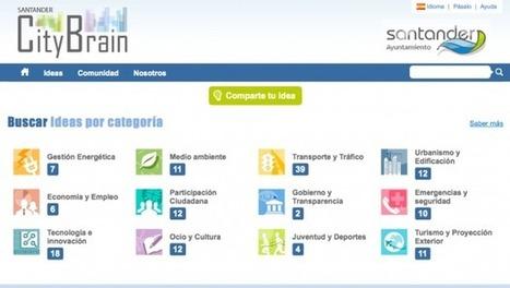 Il cervello distribuito delle città   Smartinnovation   SMEM   Scoop.it