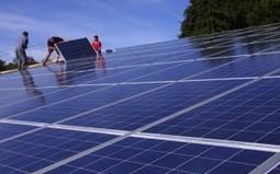 Photovoltaïque : La guerre est déclarée - Web Développement Durable | Economie Responsable et Consommation Collaborative | Scoop.it