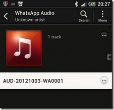 Hide Certain Files in Android Music Player (or Photo Gallery) | Just Android! | Scoop.it