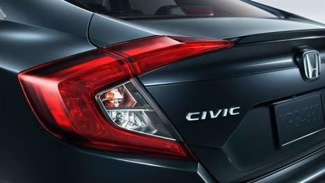 Goudy Honda : Buy Honda Civic Sedan Parts Online | Goudy honda | Scoop.it