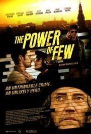 The Power of Few (2013) | MUBIHAUSNIAYE | Scoop.it