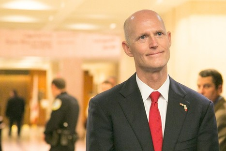 Ten Scientists Want A Meeting With Florida's Governor To Explain Climate Change | Sustain Our Earth | Scoop.it