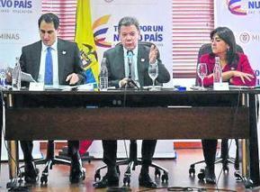 Este es el nuevo decreto para cobertura de energía | Colombia | Infraestructura Sostenible | Scoop.it