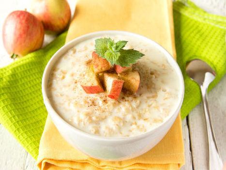 Healthy Breakfast Ideas: Vegetarian Porridge Recipes   Anti-Agein   Scoop.it