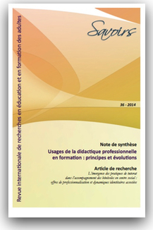 Numéros 34, 35, 36 « Savoirs | People & Organization | Scoop.it