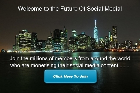 How to join the Tsu Social Network - Tsu Social | Home Based Business | Scoop.it