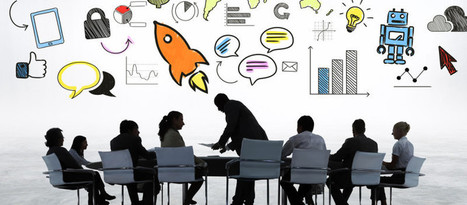 Does Your Organizational Culture Need A Change?   iSpirit   Executive Coaching Growth   Scoop.it