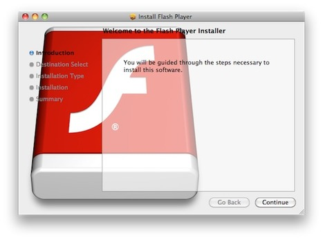 Mac security update leaves users open to ugly Flashback • The Register | Apple, Mac, iOS4, iPad, iPhone and (in)security... | Scoop.it