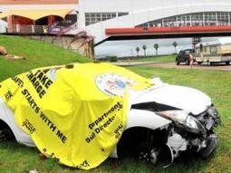 Saison festive à Johannesburg : 25 morts depuis dimanche | Célébrités décédées | Scoop.it