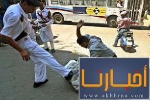 تقرير حقوقى: استمرار التعذيب داخل اقسام الشرطة بعد الثورة - اخبارنا ... | torture in egypt | Scoop.it