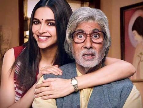 Deepika Padukone - Amitabh Bachchan's Piku to be remade in South? - Bollywood Life   Amitabh bachchan   Scoop.it