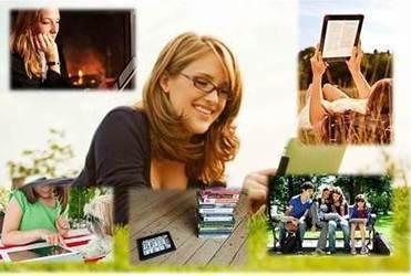¿Puede la tecnología aumentar del índice de lectura? | Posibilidades pedagógicas. Redes sociales y comunidad | Scoop.it