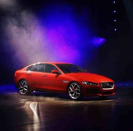 5 Things You Can Learn About Brand Ambassadorship from Jaguar | Marketing | Scoop.it
