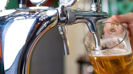 Social media marketing secrets from your local pub - iMediaConnection.com | Digital-News on Scoop.it today | Scoop.it