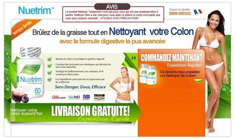 Nuetrim Supplément de Nettoyage Naturel du Côlon Pilules Revue-Obtenez Essai Gratuit ! | Rocky Gang | Scoop.it