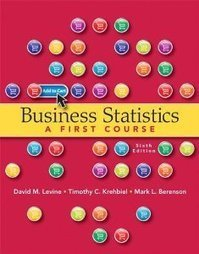 Test Bank For » Test Bank for Business Statistics, 6th Edition : Levine Download | Business Statistics Test Bank | Scoop.it