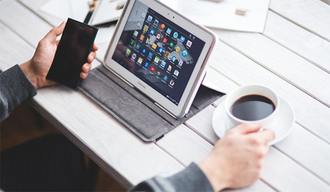 Digital Readiness, Confidence Gaps Affect Online Education | Educational Technology News | Scoop.it