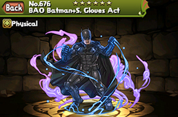 Batman comes to Puzzle & Dragons in limited edition dungeon | Mobile Buzz | Scoop.it