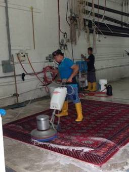 Oriental Rug Cleaners and Cleaning Miami | Carpet Cleaning | Scoop.it