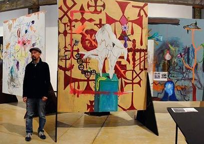 Art from the Philippines showcases global influences anchored in Manila | This Week in Art by OPENINGS | Scoop.it