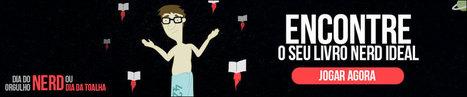 Descubra os livros nerds indispensáveis em sua estante | BOOKS! books everywhere | Scoop.it