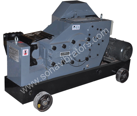Bar cutting machine supplier in India | Stirrup Bender Machine | Scoop.it