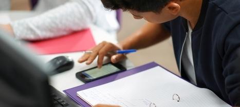 Plan numérique : 25 millions d'euros pour les collèges ruraux | ENT | Scoop.it
