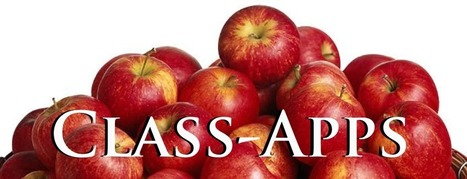 Class-Apps   Infuse Learning   InfuseLearning   Scoop.it