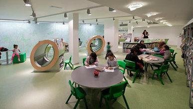 Londres - Paris : deux bibliothèques partagent des livres | Bibliothèque | Scoop.it