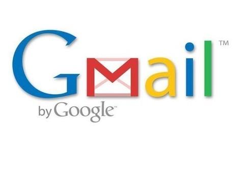 Gmail : de nouvelles fonctionnalités avec du Google+ dedans | Ressources d'autoformation dans tous les domaines du savoir  : veille AddnB | Scoop.it