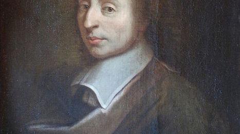 Blaise Pascal : le pari scientifique | Culture à la ferme | Scoop.it