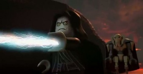 "LEGO® Star Wars™ The Yoda Chronicles ""Attack of the Jedi"" Premieres Tonight 