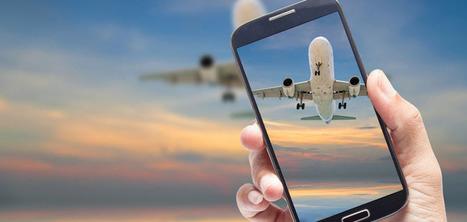 Los españoles dicen que el móvil es el dispositivo clave para planificar sus vacaciones | Mobile Technology | Scoop.it