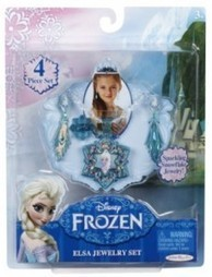 Frozen Elsa's Jewelry Set by Frozen | Frozen Dolls and Accessories | Harga Hape Terbaru | Scoop.it