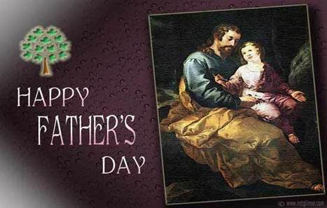 Fathers Day 2014 Greetings, Wishes For Facebook Friends | Fathers Day 2014 Quotes, Wishes, Images, Clip Art, Cakes, Gift Ideas | Scoop.it