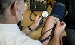 NHS wasting £450m on 'mid-life MOT' health checks, doctors say | Private Health UK | Scoop.it