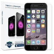 My Associates Store - iPhone 6 (4.7 inch ONLY) HD Clear Ballistic Glass Screen Protector, Tech Armor Apple iPhone 6 Premium HD Clear Ballistic Glass Screen Protector - Protect Your Screen from Scra... | Best Buy | Scoop.it