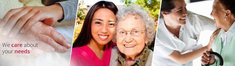 Elderly Care Agency in Arlington VA - Paragon Home Care | Health | Scoop.it