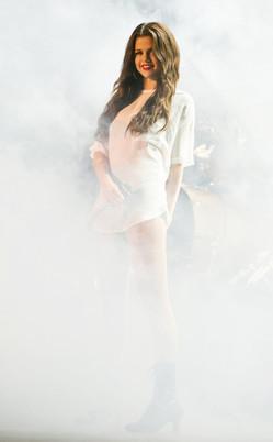 05/09 (+ Foto) ¿Selena Gómez quedó semidesnuda en un concierto?   Larissa Riquelme   Scoop.it