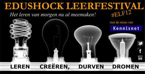 Edushock Leerfestival | news belgium | Scoop.it