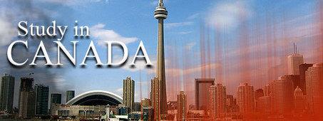 THÔNG TIN VỀ HỌC BỔNG DU HỌC CANADA | du hoc | Scoop.it