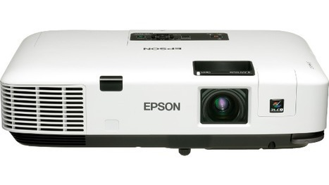 Chromebooks Can Now Wirelessly Connect To Epson Projectors - Chrome Story | ANALYZING EDUCATIONAL TECHNOLOGY | Scoop.it