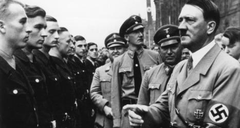 Hitler and the Third Reich | world war 2 | Scoop.it