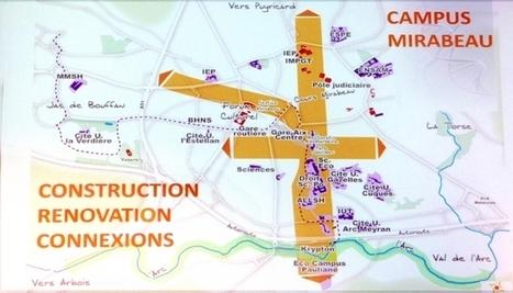 [Université] Le Campus Mirabeau à Aix-en-Provence : imaginez le campus de demain ! - GoMet' | Le numérique, outil de l'enseignant d'aujourd'hui... | Scoop.it