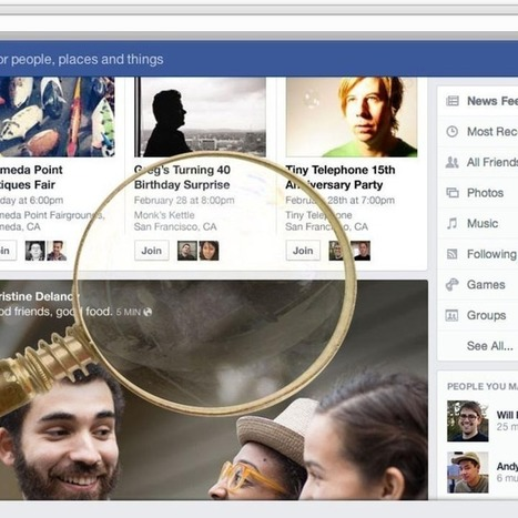 How to See EVERYTHING in Your Facebook News Feed | Social Media News and Info | Scoop.it